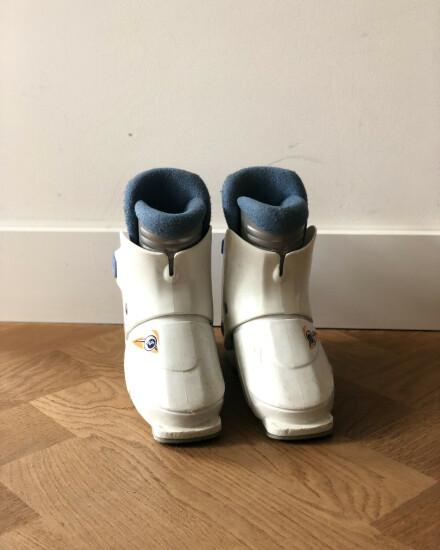 Skischoenen mt30