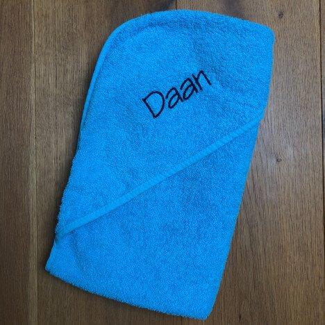 Handdoek Daan