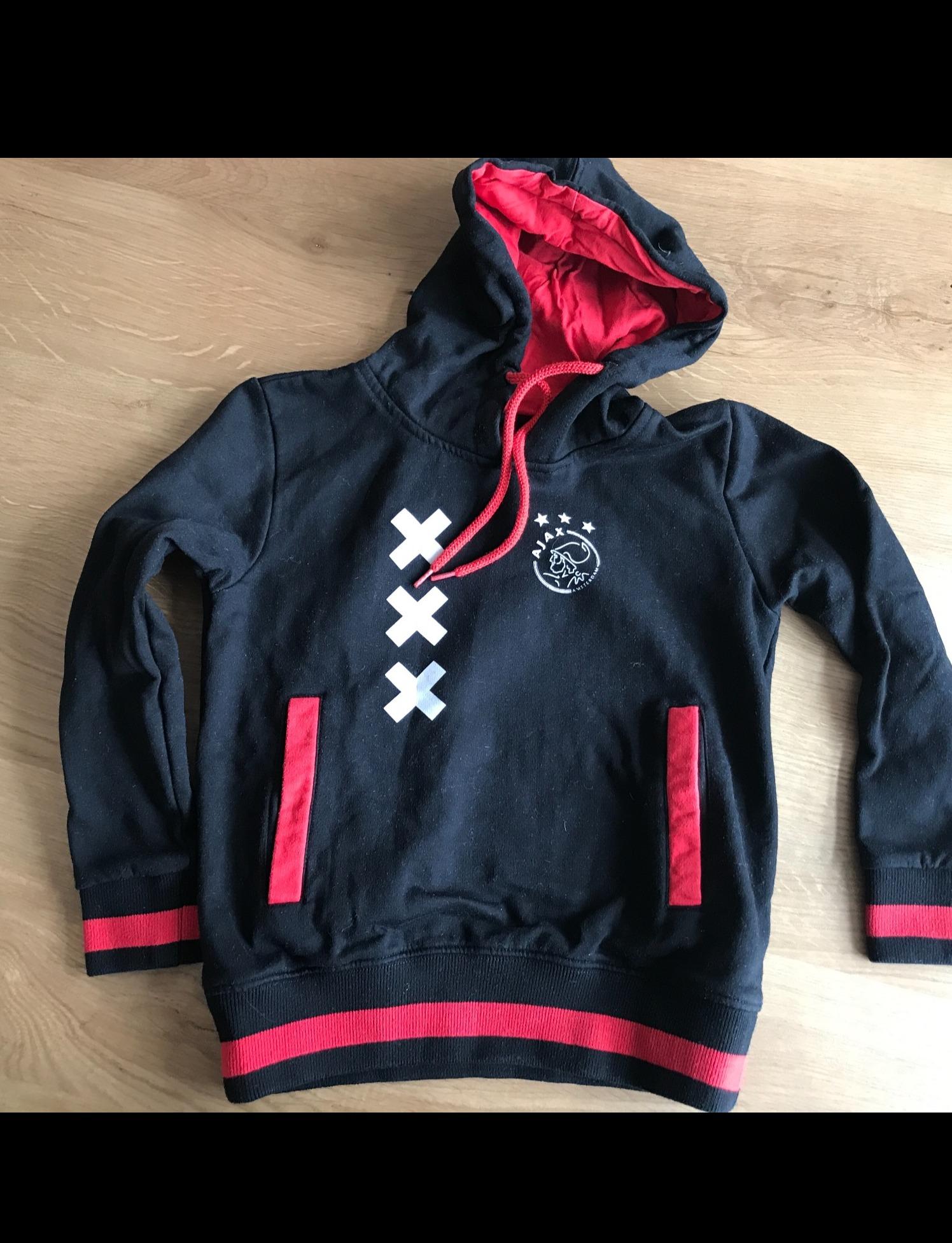 Stoere Ajax hoodie