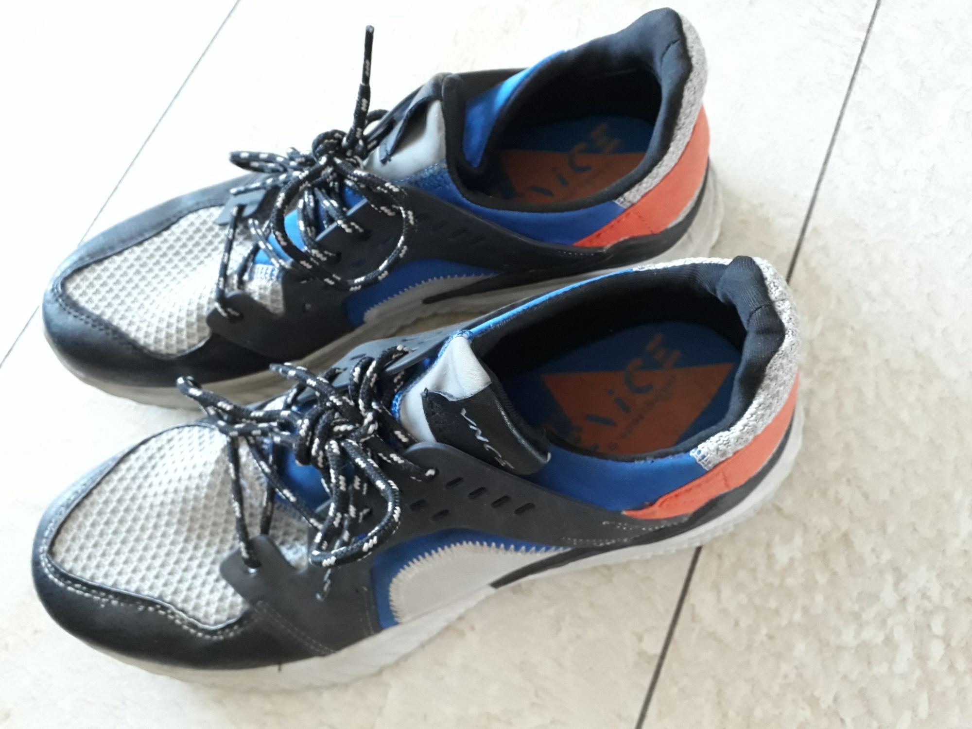 Mooie vence schoenen
