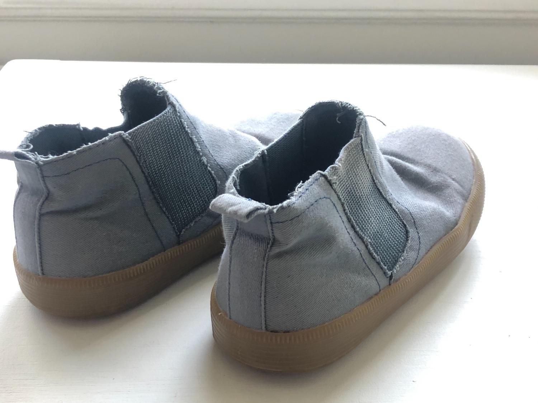 Stevige zomer schoen