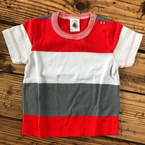 Nieuw: shirt Petit Bateau