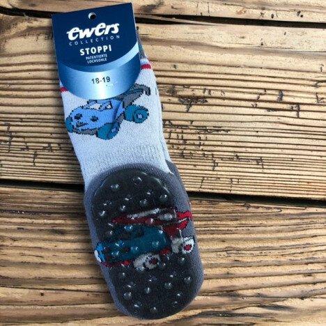 Nieuw: Antislip sokken