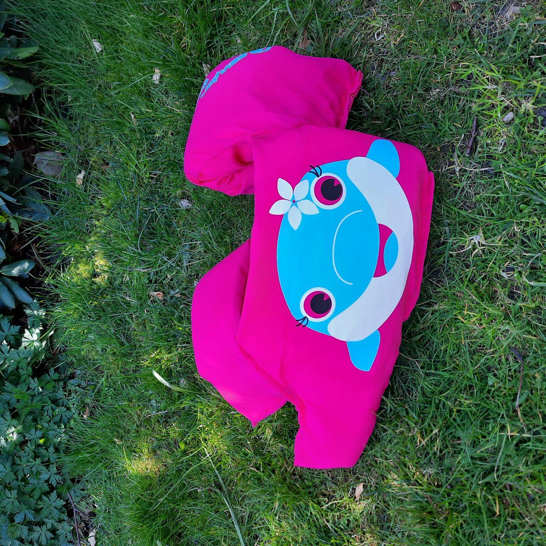 Zwemvest kind puddle jumper