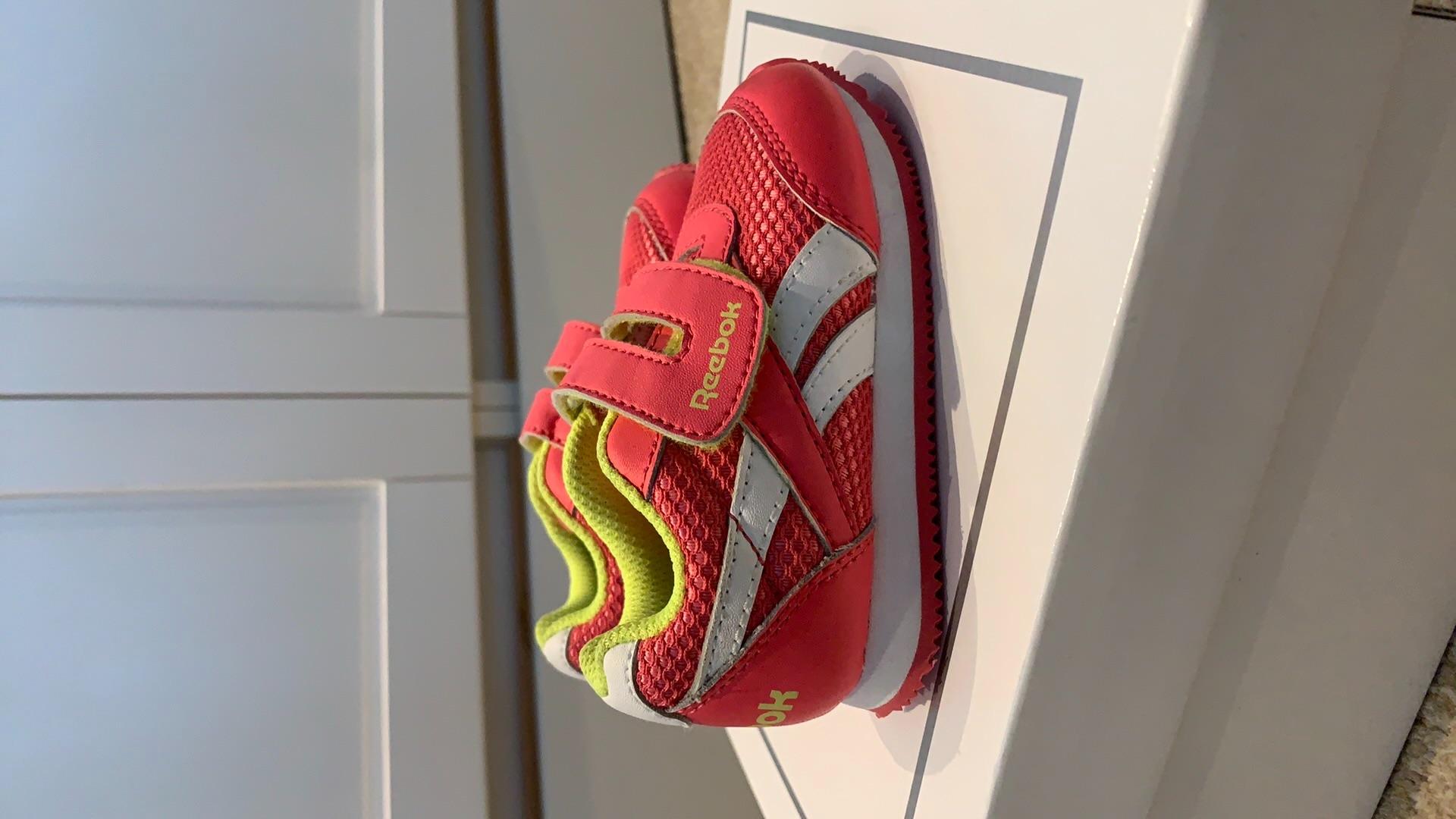 Reebok sneakers mt 19,5