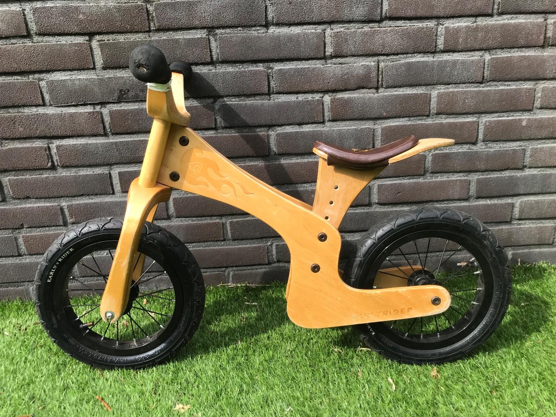Early Rider loopfiets