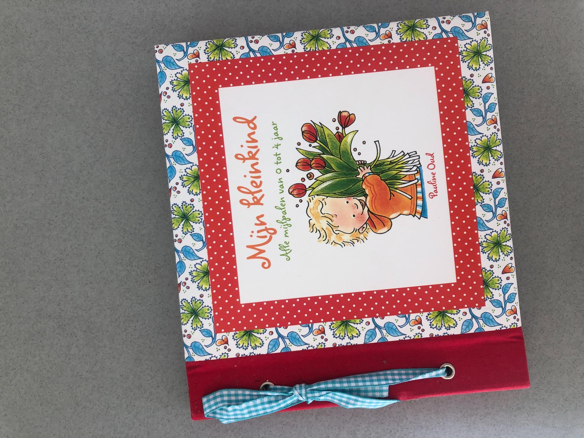 Nieuw: Boek voor Opa & Oma