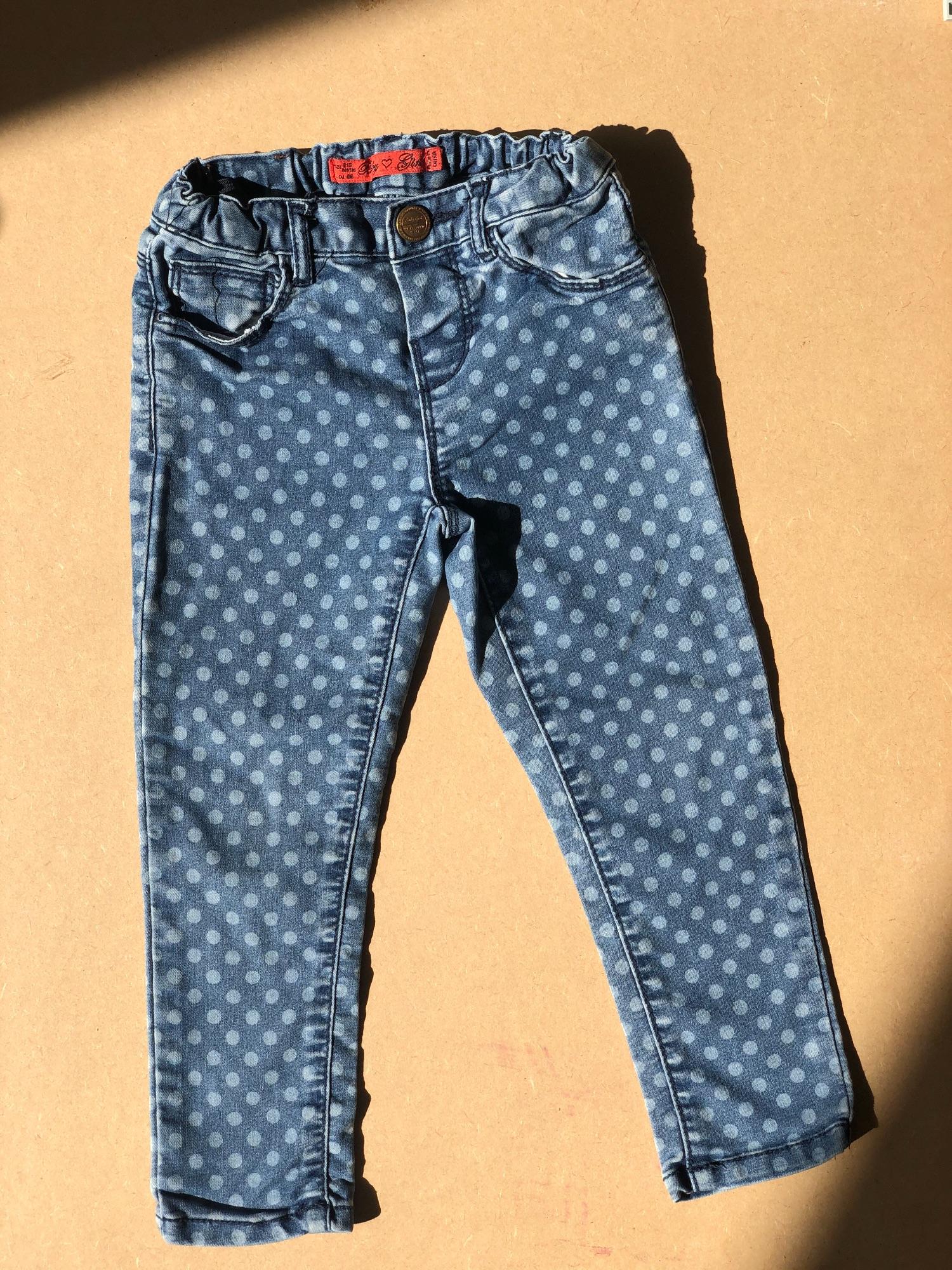 Leuke broek van de Zara
