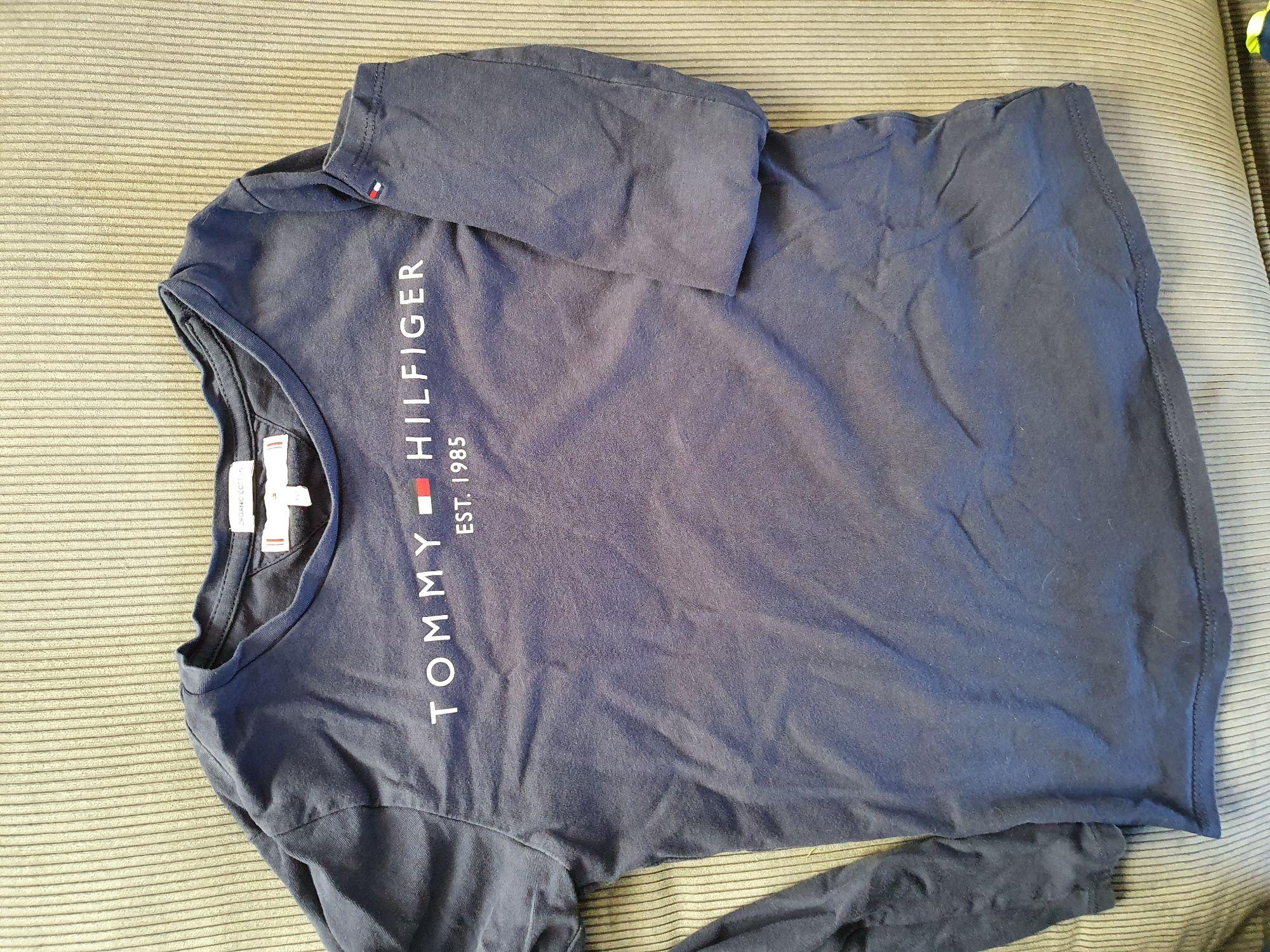 Tommy Hilfiger shirt mt 152
