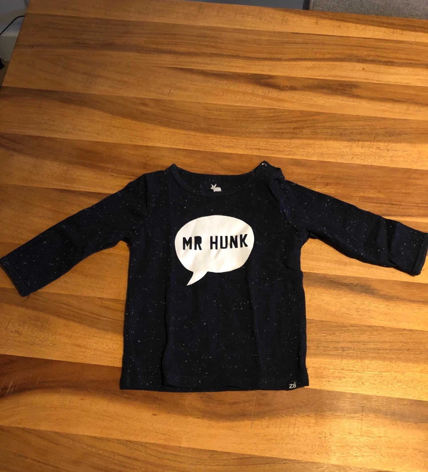 Shirt z8 mt 68