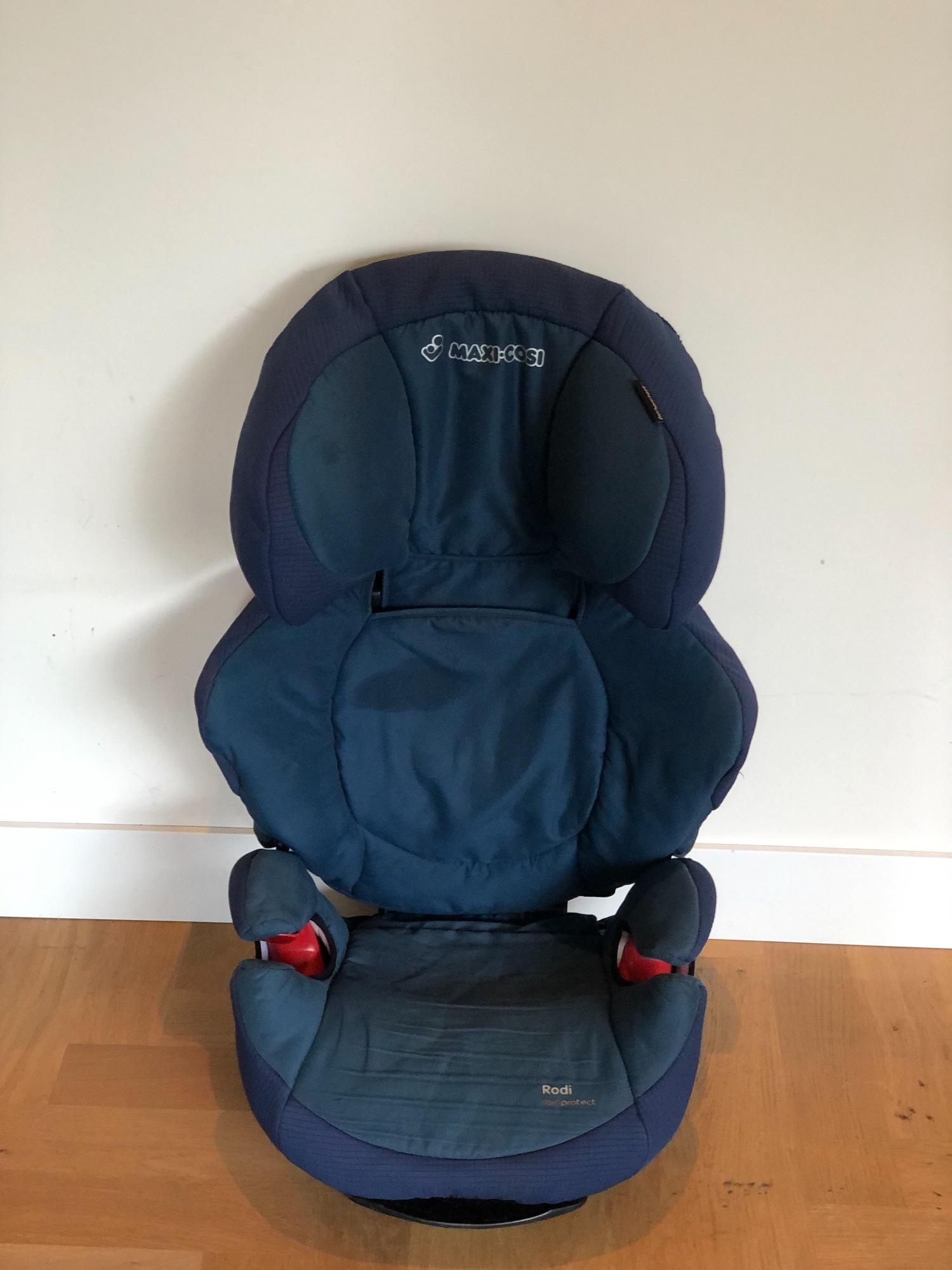 Maxi Cosi Rodi autostoel