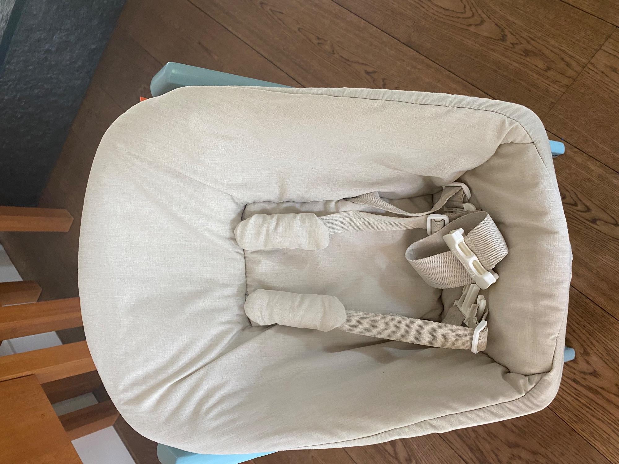 Trip trap newborn set