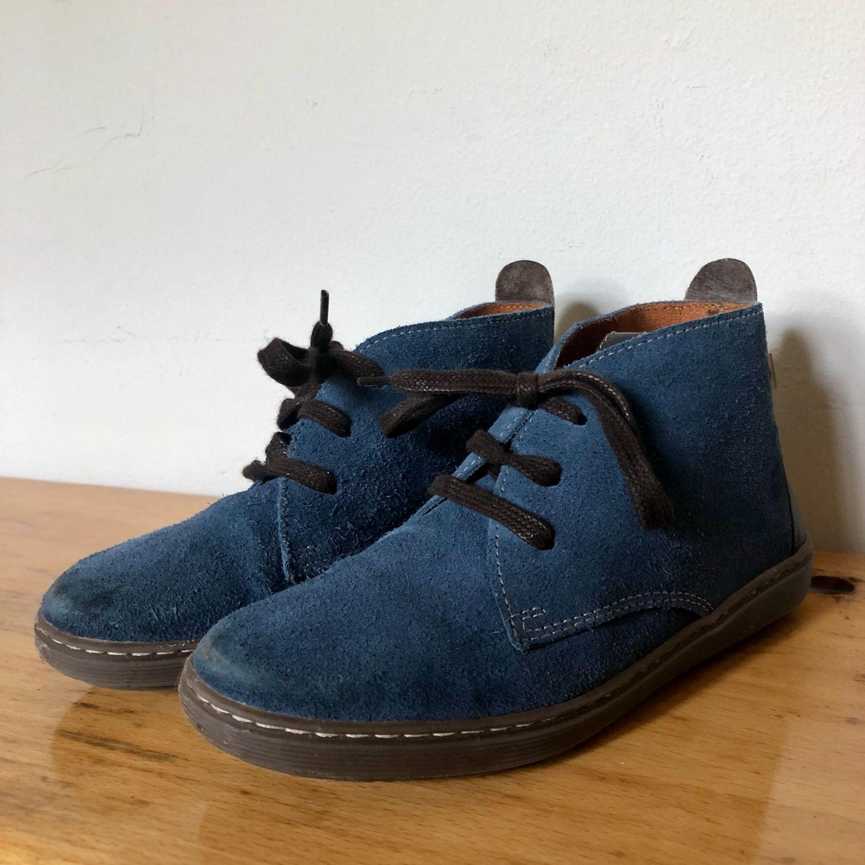 Nette schoenen, zgan
