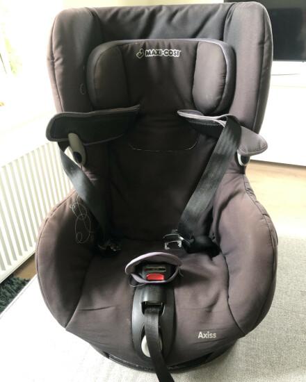Autostoel Maxi cosi axiss