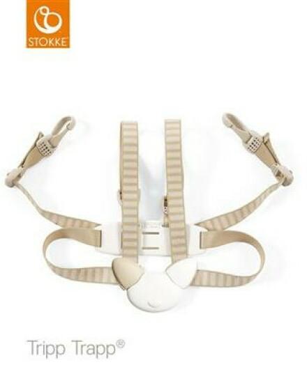 Stokke harness
