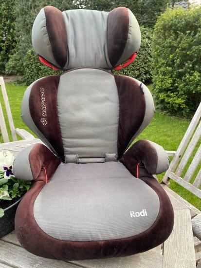 Autostoeltje Maxi-Cosi type Rodi