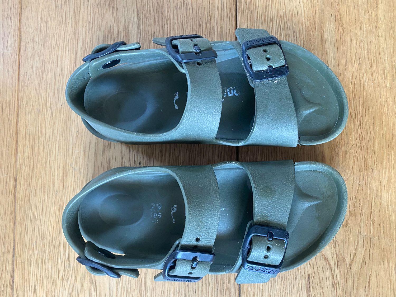 Birkenstock sandalen maat 29